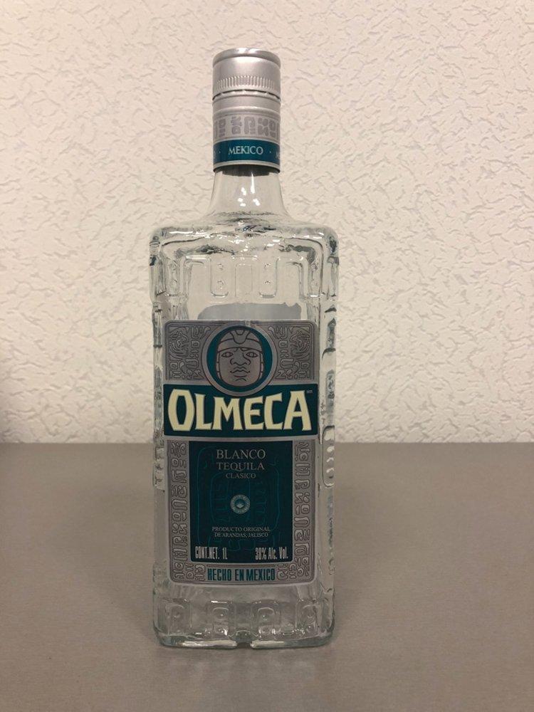 """Комплект текила """"Olmeca"""" (сувенирная, выставочная продукция)"""